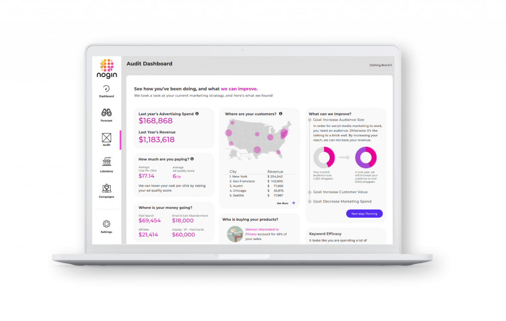 cpg ecommerce platform
